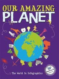 bokomslag Our Amazing Planet