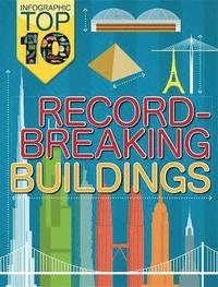 bokomslag Infographic: Top Ten: Record-Breaking Buildings