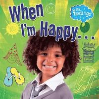 bokomslag When I'm Happy