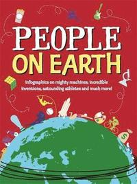 bokomslag People on Earth