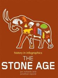 bokomslag History in Infographics: Stone Age