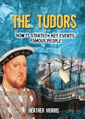 bokomslag All About: The Tudors