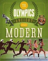 bokomslag The Olympics: Ancient to Modern