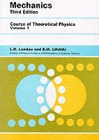 bokomslag Mechanics: Volume 1