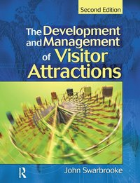 bokomslag Development and Management of Visitor Attractions