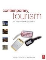 bokomslag Contemporary Tourism