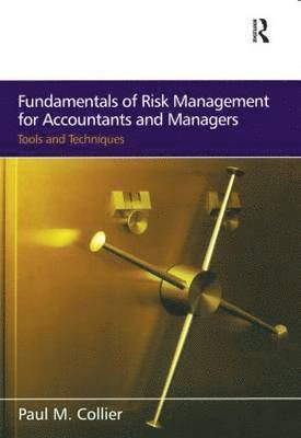 bokomslag Fundamentals of Risk Management for Accountants and Managers