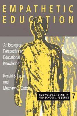 bokomslag Empathetic Education