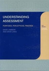 bokomslag Understanding Assessment