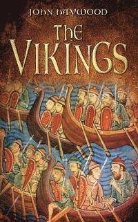 bokomslag The Vikings