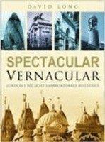 bokomslag Spectacular Vernacular