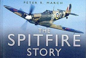 bokomslag The Spitfire Story