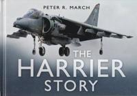 bokomslag The Harrier Story