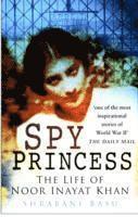 bokomslag Spy Princess