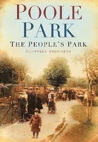 bokomslag Poole Park