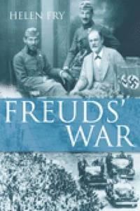 bokomslag Freuds' War