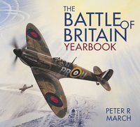 bokomslag The Battle of Britain Yearbook