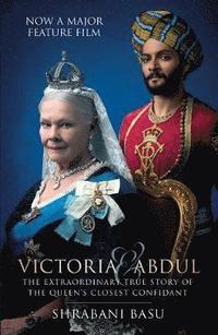 bokomslag Victoria &; Abdul (film tie-in)