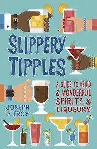 bokomslag Slippery Tipples