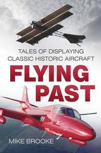 bokomslag Flying Past