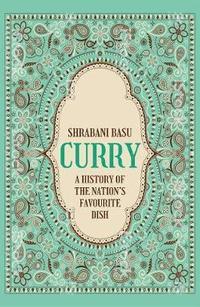 bokomslag Curry
