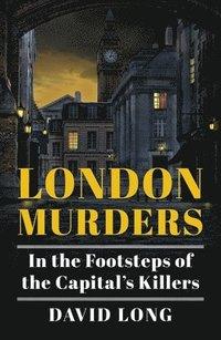 bokomslag London Murders