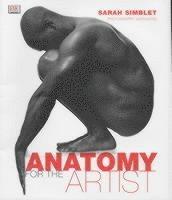 bokomslag Anatomy for the Artist