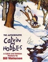 Authoritative calvin and hobbes - the calvin & hobbes series: book seven