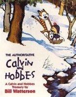 bokomslag The Authoritative Calvin And Hobbes