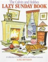 bokomslag Lazy Sunday: Calvin & Hobbes Series: Book Five