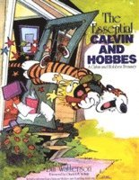 Essential calvin and hobbes - calvin & hobbes series: book three