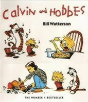 bokomslag Calvin and hobbes