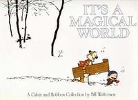 bokomslag It's A Magical World
