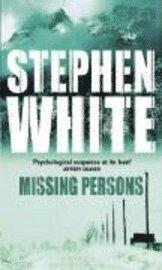 bokomslag Missing persons