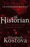 bokomslag The Historian