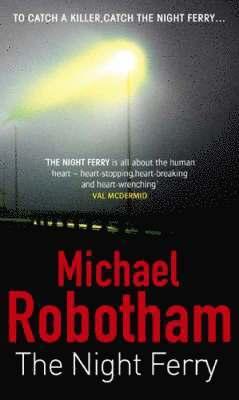 bokomslag The Night Ferry