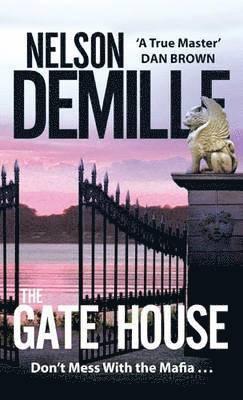 bokomslag The Gate House