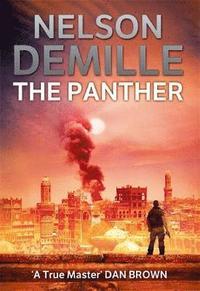 bokomslag The Panther