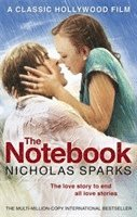 bokomslag The Notebook