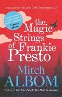 bokomslag The Magic Strings of Frankie Presto