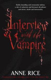 bokomslag Interview with the vampire - number 1 in series