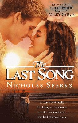 bokomslag Last song