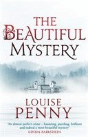 bokomslag The Beautiful Mystery