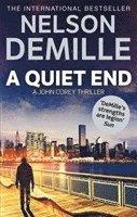 bokomslag A Quiet End