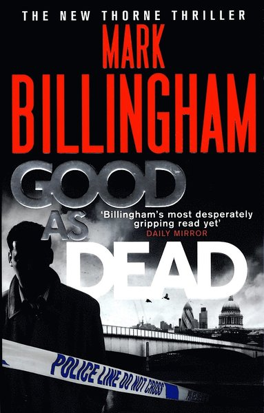 bokomslag Good As Dead