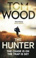 bokomslag The Hunter: (Victor the Assassin 1)