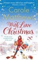 bokomslag With Love at Christmas