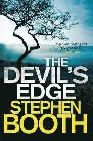 bokomslag The Devil's Edge
