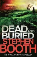 bokomslag Dead And Buried