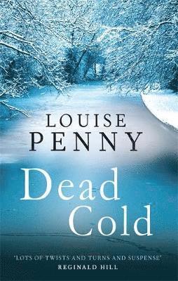 bokomslag Dead Cold